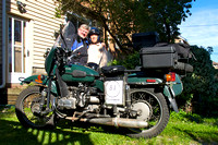 Ural Rally Day Sept 10/11